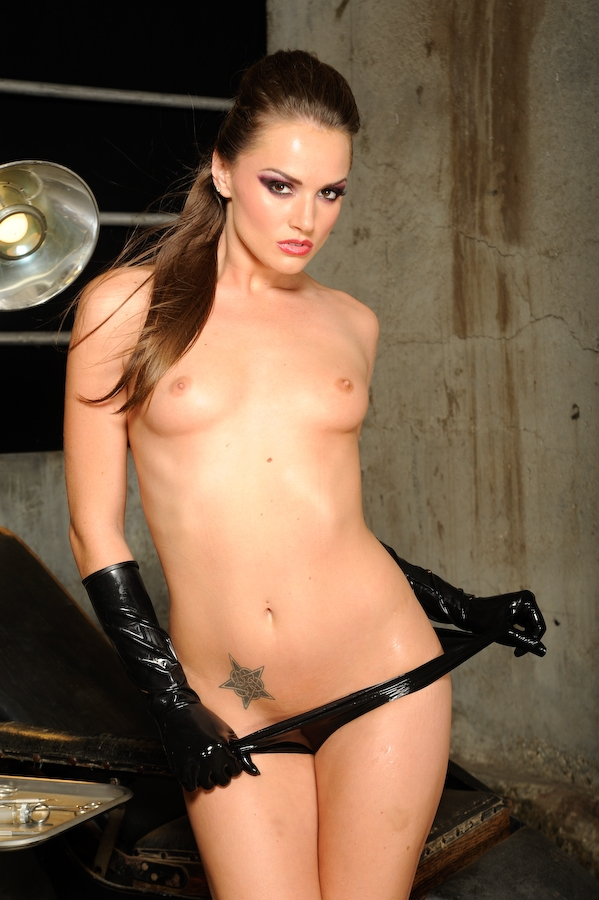 Tori Black Stripping